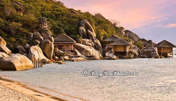 Địa điểm ngắm cảnh, check in đẹp ở Nha Trang: Du lịch Nha Trang nên đi đâu chơi?