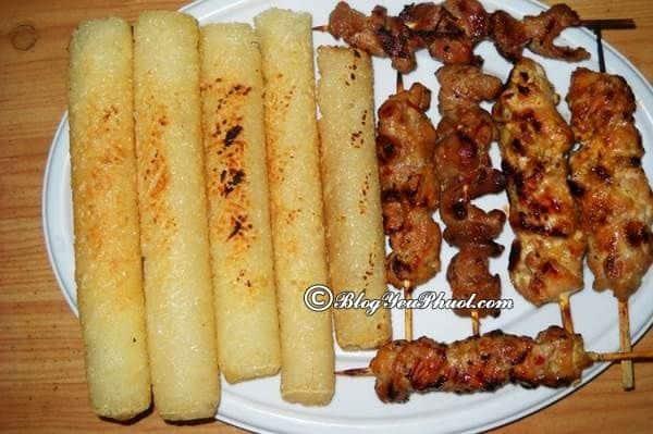 Du lịch Thái Nguyên nên ăn món đặc sản gì? Đặc sản ngon, bổ, rẻ ở Thái Nguyên