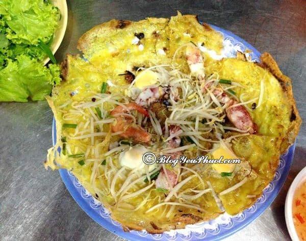 Món ăn đặc sản dân dã, truyền thống ngon nhất ở Nha Trang: Nên ăn đặc sản gì ở Nha Trang và ăn quán nào ngon?