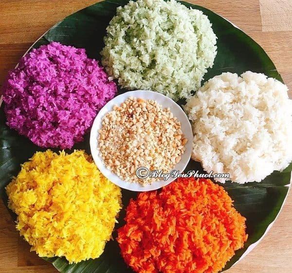 Nên ăn món gì khi du lịch Thái Nguyên? Đặc sản nổi tiếng Thái Nguyên