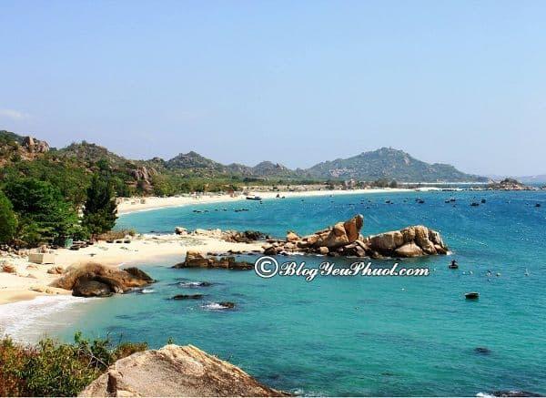 Những hòn đảo đẹp nhất ở Nha Trang: Du lịch Nha Trang đi đâu chơi?