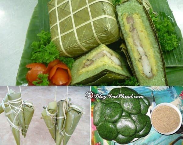 Phượt Thái Nguyên nên ăn món đặc sản gì? Món ăn ngon nổi tiếng ở Thái Nguyên