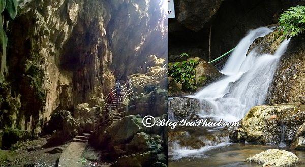 Thái Nguyên có địa điểm du lịch nào đẹp, nổi tiếng? Địa điểm du lịch độc đáo ở Thái Nguyên