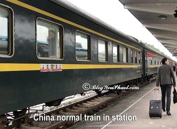 Đi từ Thượng Hải đến Tô Châu như thế nào, chi phí bao nhiêu? Hướng dẫn cách di chuyển từ Thượng Hải đến Tô Châu