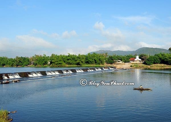 Địa điểm du lịch hot nhất Tuy Hòa hiện nay: Nên đi đâu chơi, tham quan khi phượt Tuy Hòa?