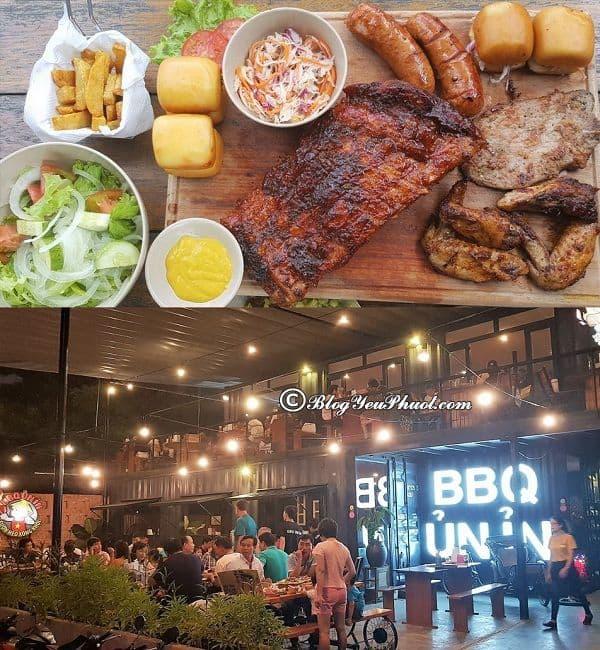 Du lịch Nha Trang nên ăn ở đâu? Địa chỉ ăn uống ngon, bổ, rẻ ở Nha Trang