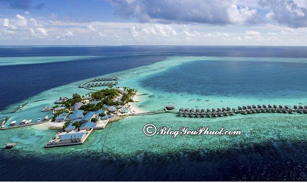 Du lịch nước nào tháng 1 đẹp nhất? Nên đi du lịch nước nào vào tháng 1?