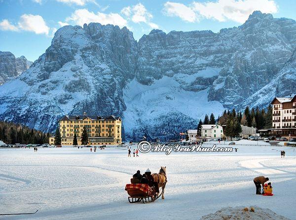 Du lịch tháng 1 nên đến quốc gia nào? Nên đi du lịch nước nào trong tháng 1?