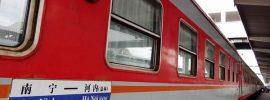 Hướng dẫn cách đi từ Hà Nội đến Nam Ninh & giá vé