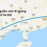 Hướng dẫn cách đi Quảng Châu từ Hà Nội: Các phương tiện đi Quảng Châu từ Hà Nội