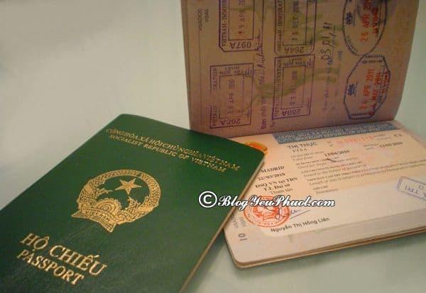 Hướng dẫn cách làm hộ chiếu phổ thông chi tiết: Hồ sơ, thủ tục làm hộ chiếu cho người lớn, trẻ em dưới 14 tuổi