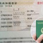 Hướng dẫn cách xin visa du lịch Trung Quốc tự túc: Xin visa du lịch Trung Quốc như thế nào?