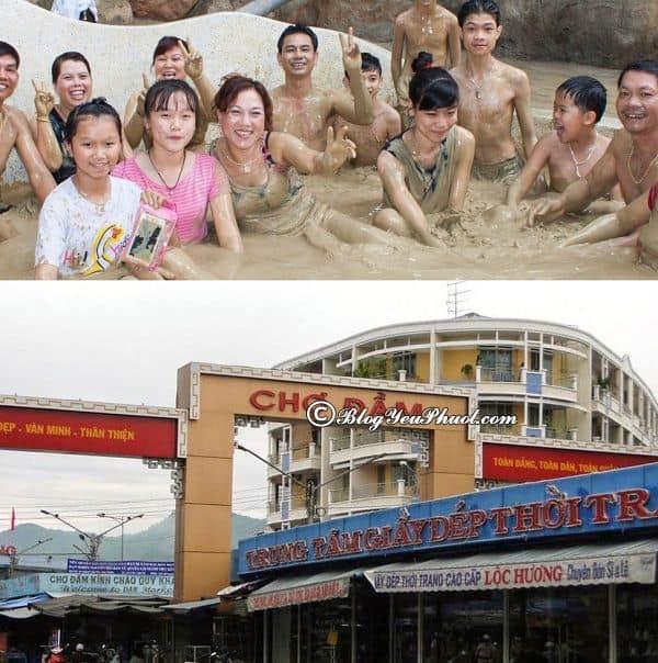 Hướng dẫn lịch trình du lịch Nha Trang 3 ngày 2 đêm tự túc: Du lịch Nha Trang 3 ngày 2 đêm nên đi đâu chơi?