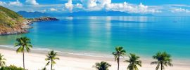 Tư vấn lịch trình du lịch Nha Trang 3 ngày 2 đêm từ A-Z