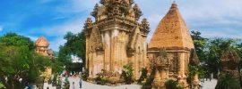 Du lịch tháp bà Ponagar: giờ mở cửa, giá vé và lưu ý A-Z