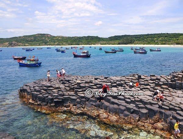 Nên đi đâu chơi khi du lịch Tuy Hòa Phú Yên? Danh lam cảnh đẹp nổi tiếng ở Tuy Hòa