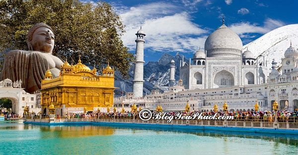 Tháng 1 nên đi du lịch nước nào đẹp, nổi tiếng nhất? Đất nước nên đến du lịch vào tháng 1