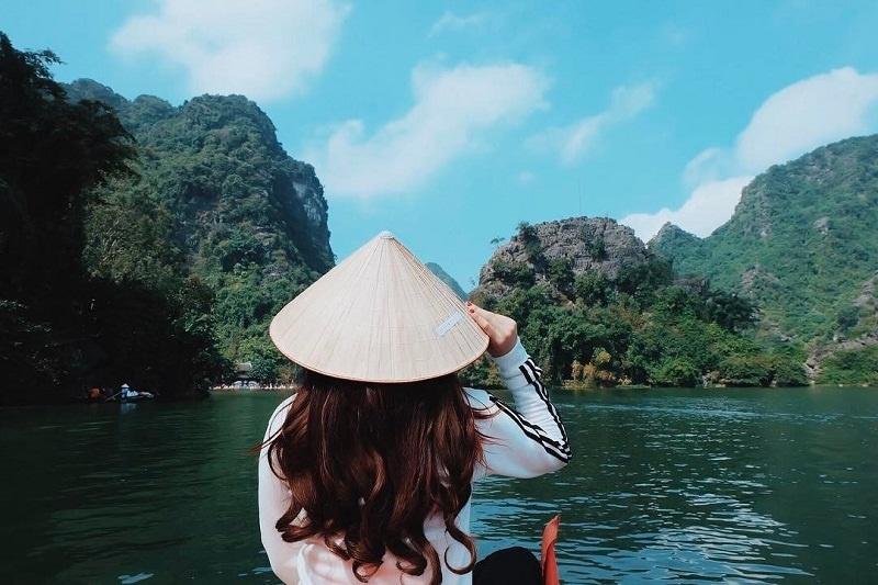 Kinh nghiệm phượt Tam Cốc Ninh Bình