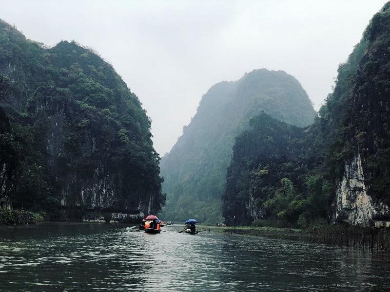 Kinh nghiệm du lịch Tam Cốc Ninh Bình