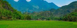 Tổng hợp những địa điểm du lịch hot nhất ở Sơn La hiện nay