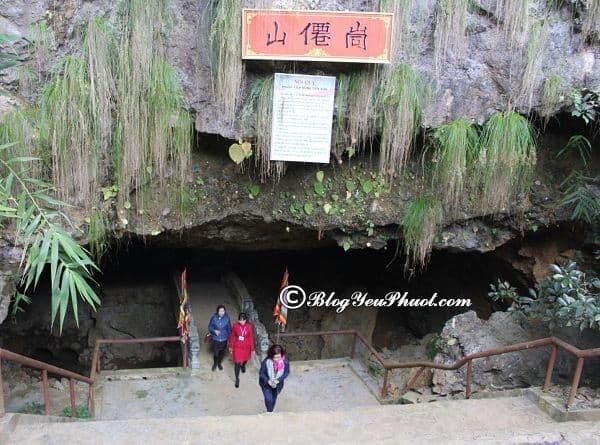 Địa điểm du lịch độc đáo ở Lai Châu: Nên đi đâu chơi khi du lịch Lai Châu?