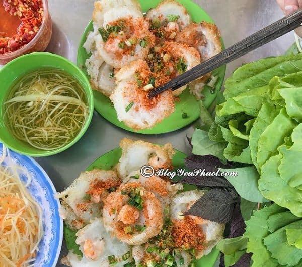 Địa điểm quán ăn ngon, bổ, rẻ ở Vũng Tàu: Nên ăn ở đâu khi du lịch Vũng Tàu?