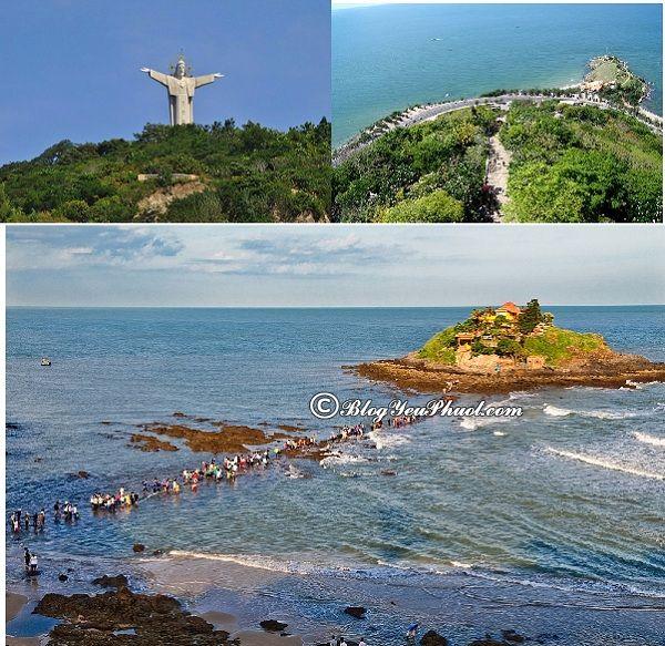 Địa điểm thamq uan, vui chơi hấp dẫn ở Vũng Tàu: Nên đi đâu chơi khi du lịch Vũng Tàu?