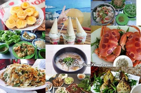 Du lịch Vũng Tàu nên ăn đặc sản gì, ăn ở đâu ngon, nổi tiếng? Những món ăn đặc sản ngon, nổi tiếng ở Vũng Tàu