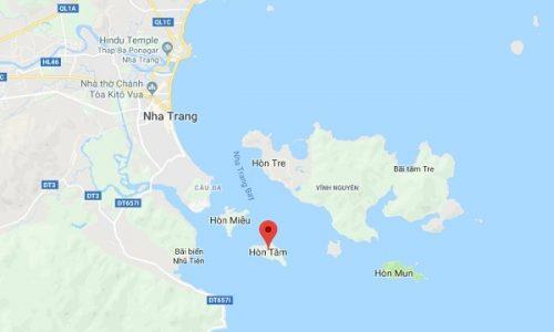 Kinh nghiệm du lịch Hòn Tằm, Nha Trang: Hướng dẫn đi tham quan, vui chơi, ăn uống khi du lịch Hòn Tằm, Nha Trang