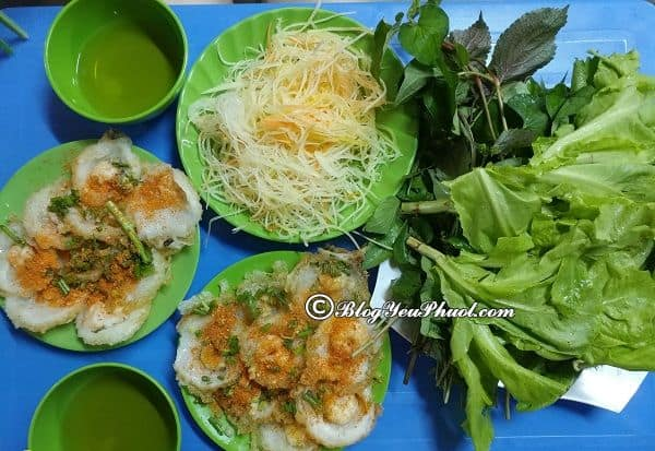 Món ăn đặc sản dân dã ngon, bổ, rẻ ở Vũng Tàu: Nên ăn gì khi phượt Vũng Tàu?