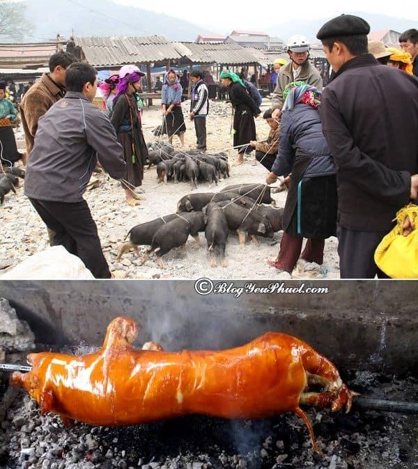 Món ăn ngon, nổi tiếng ở Lai Châu: Phượt Lai Châu nên ăn đặc sản gì?