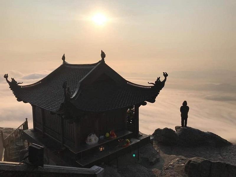 Kinh nghiệm du lịch Yên Tử
