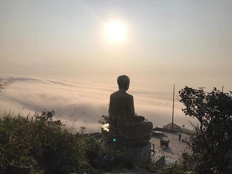Các địa điểm tham quan ở Yên Tử