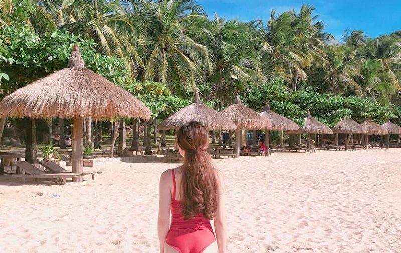 Du lịch đảo Bình Ba cần chuẩn bị những gì?