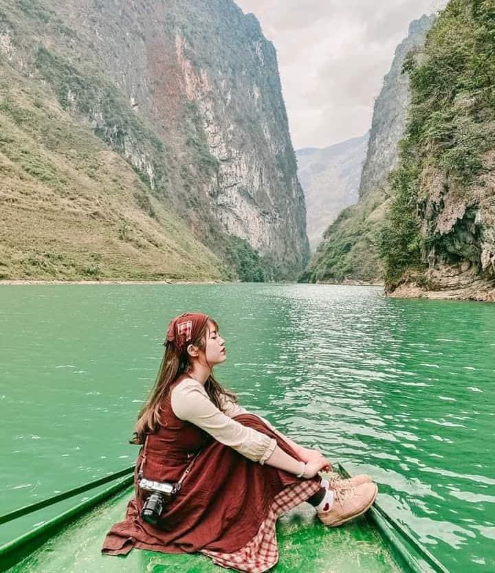 Kinh nghiệm phượt Hà Giang lần đầu