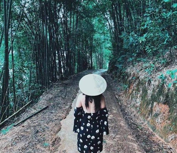 Địa điểm tham quan nổi tiếng ở Mai Châu
