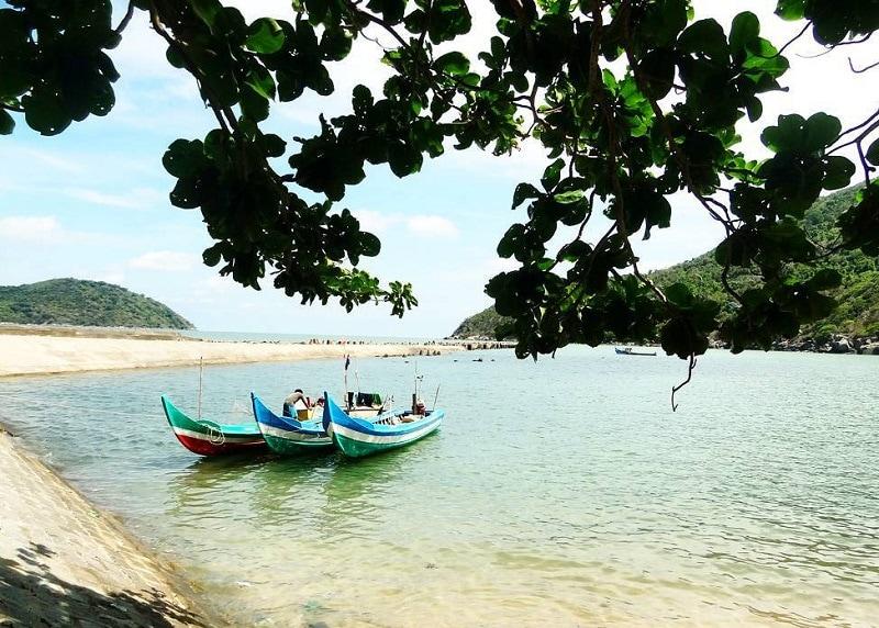 Thời điểm du lịch bụi Cà Mau đẹp nhất