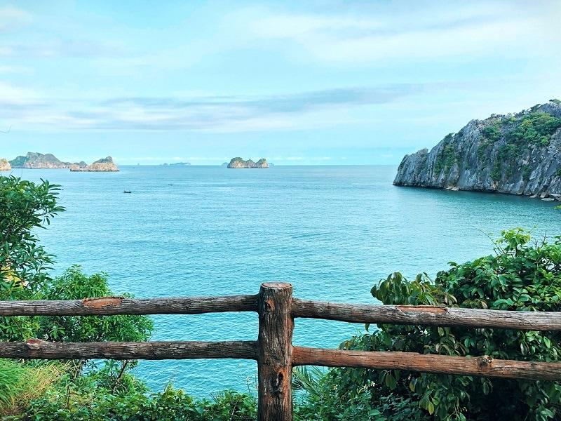 Phượt đảo Cát Bà mùa nào đẹp nhất?