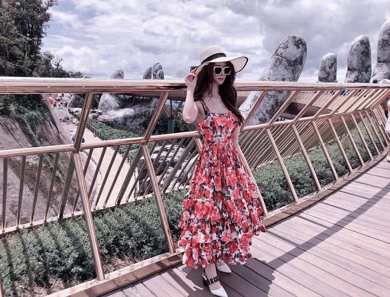 Điểm tham quan đẹp, nổi tiếng ở Đà Nẵng