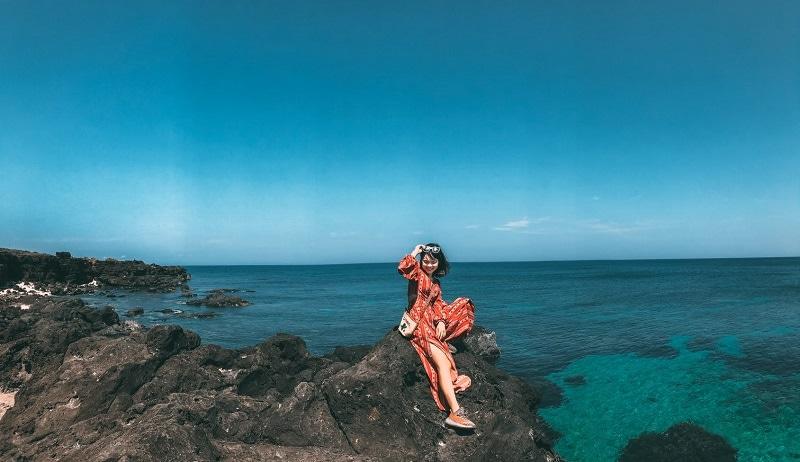 Phượt đảo Lý Sơn đi đâu, chơi gì vui và hấp dẫn?
