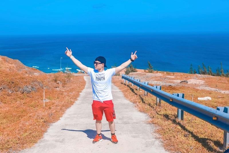 Kinh nghiệm đi đảo Lý Sơn