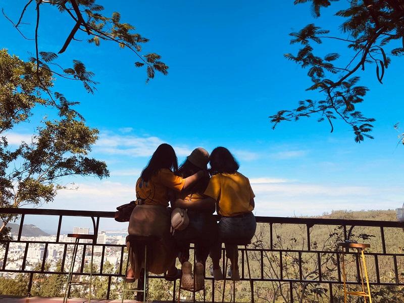 Địa điểm tham quan nổi tiếng ở Quy Nhơn