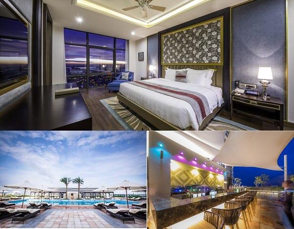 Du lịch Cần Thơ nên ở khách sạn nào? Nên ở khách sạn nào Cần Thơ view đẹp, tiện nghi đầy đủ