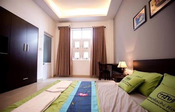 Du lịch Đà Nẵng nên ở khách sạn nào, gần biển hay trung tâm? Nên ở khách sạn gần trung tâm hay ven biển Đà Nẵng?