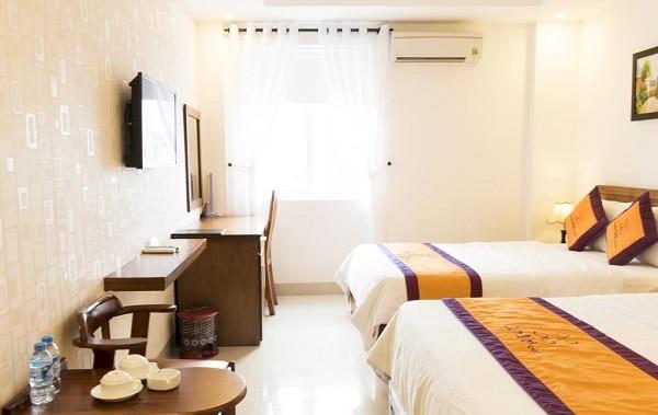 Du lịch Đà Nẵng nên ở khách sạn nào gần biển? Nên ở khách sạn nào, ở đâu khi du lịch Đà Nẵng?
