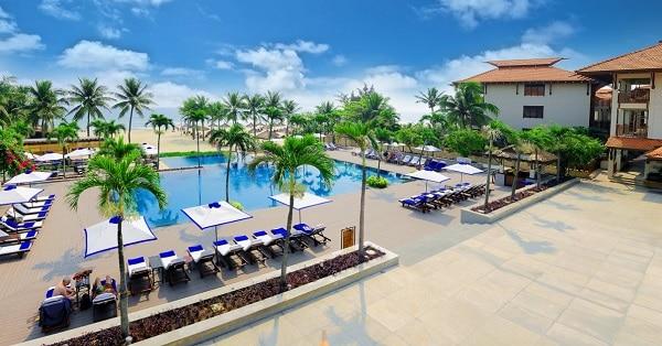 Du lịch Đà Nẵng nên ở resort nào? Resort nào đẹp ven biển Đà Nẵng?