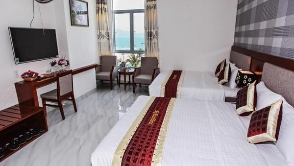 Du lịch Đà Nẵng ở khách sạn nào đẹp, gần biển, giá rẻ? Nên ở khách sạn nào khi du lịch Đà Nẵng