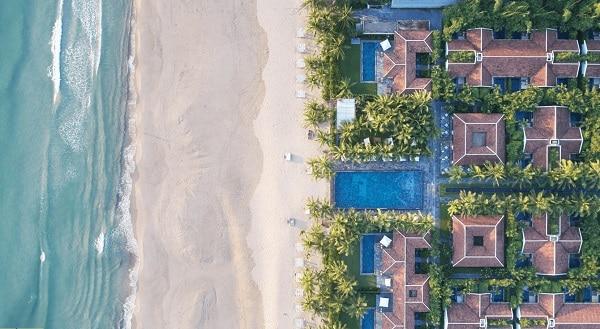 Du lịch Đà Nẵng ở resort nào đẹp? Resort nào ven biển Đà Nẵng đẹp, chất lượng tốt?