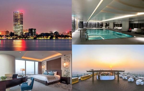 Du lịch Hà Nội nên ở khách sạn nào? Nên ở khách sạn nào Hà Nội?