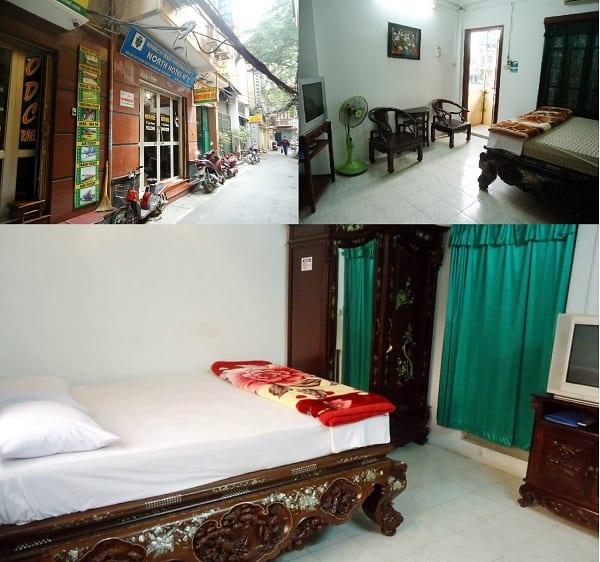 Du lịch Hà Nội ở khách sạn nào giá rẻ, gần phố cổ? Gần phố cổ Hà Nội có khách sạn nào ở trung tâm, gần điểm du lịch?
